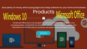 Great offer for Buying Microsoft Software
